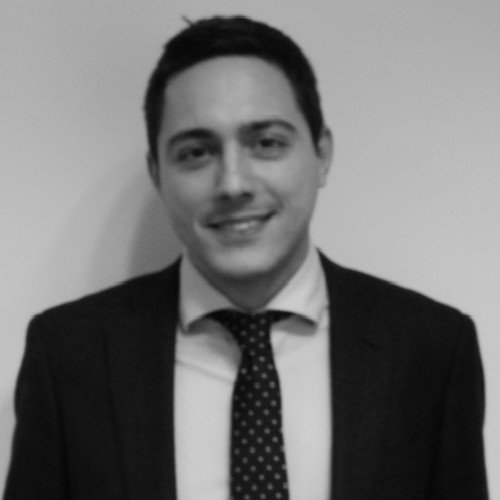 Konstantinos Andreopoulos-Communication and Office Manager